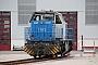 "Vossloh 5001484 - CFL Cargo ""1102"" 18.05.2019 - HowaldClaude Schmitz"