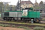 "Vossloh 5001485 - SNCF ""461022"" 10.11.2004 - Mulhouse Ville
