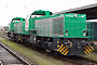 "Vossloh 5001486 - SNCF ""461023"" 14.12.2003 - KehlWolfgang Ihle"