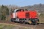 Vossloh 5001486 - Alpha Trains 12.03.2014 - BeynesAndré Grouillet