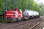 "Vossloh 5001489 - HGK ""DH 701"" 29.07.2005 - Köln, Bahnhof SüdWolfgang Mauser"