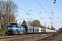 """Vossloh 5001489 - NIAG """"31"""" 11.04.2016 - Essen, Abzweigstelle Prosper-LevinMartin Welzel"""