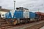 "Vossloh 5001490 - RTB Cargo ""V 151"" 03.12.2012 - DürenJean-Michel Vanderseypen"