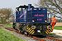 "Vossloh 5001491 - RCB ""RC 0507"" 30.04.2004 - Rathmannsdorf, StreckeArchiv loks-aus-kiel.de"