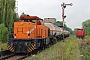 """Vossloh 5001491 - IL """"213"""" 20.08.2015 - Elsteraue-TröglitzMatthias Simon"""