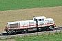 "Vossloh 5001493 - Sersa ""Am 843 152"" 10.07.2008 - Kehrsatz-NordTheo Stolz"