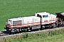 """Vossloh 5001493 - Sersa """"Am 843 152"""" 10.07.2008 - Klein-WabernTheo Stolz"""