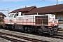 """Vossloh 5001493 - Sersa """"Am 843 152-0"""" 30.05.2015 - BiglenGeorg Balmer"""