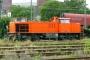 """Vossloh 5001499 - RBH Logistics """"832"""" 17.08.2006 - Schwerte (Ruhr)Johann Schwalke"""