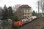 "Vossloh 5001499 - Railion ""266 832-5"" 04.03.2008 - Paderborn, Kasseler TorTobias Pokallus"