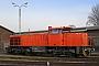 Vossloh 5001499 - RBH Logistics 10.02.2014 - Moers, Vossloh Locomotives GmbH, Service-ZentrumMichael Kuschke