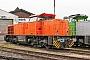 Vossloh 5001499 - RBH Logistics 10.02.2014 - Moers, Vossloh Locomotives GmbH, Service-ZentrumRolf Alberts