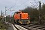 """Vossloh 5001499 - BASF """"VL870-4"""" 11.11.2014 - UnkelAxel Schaer"""