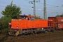"""Vossloh 5001499 - RBH """"832"""" 06.10.2005 - Hamm (Westfalen)Dietrich Bothe"""