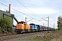 Vossloh 5001499 - WHE 22.04.2016 - Bottrop-WelheimMartin Welzel