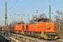 "Vossloh 5001499 - RBH Logistics ""832"" 29.01.2011 - Bochum-LangendreerThomas Dietrich"