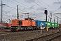 Vossloh 5001499 - duisport 28.02.2020 - Oberhausen, Rangierbahnhof WestRolf Alberts