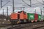 Vossloh 5001499 - duisport 04.02.2020 - Oberhausen, Rangierbahnhof WestRolf Alberts