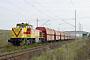 """Vossloh 5001500 - MEG """"220"""" 18.10.2006 - GroßkorbethaSwen Thunert"""