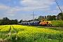 """Vossloh 5001501 - TKSE """"548"""" 22.04.2015 - Ratingen-LintorfLothar Weber"""