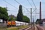 """Vossloh 5001502 - EH """"549"""" 24.06.2006 - Duisburg-HüttenheimMalte Werning"""