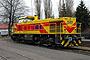 "Vossloh 5001502 - EH ""549"" 13.01.2005 - Moers, Vossloh Locomotives GmbH, Service-ZentrumRolf Alberts"