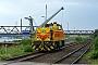 """Vossloh 5001502 - EH """"549"""" 08.07.2008 - Duisburg-HochfeldAlexander Leroy"""