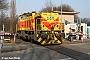 "Vossloh 5001502 - TKSE ""549"" 16.03.2012 - Duisburg-WanheimLutz Goeke"