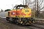 """Vossloh 5001502 - TKSE """"549"""" 18.02.2021 - Hannover-LimmerChristian Stolze"""