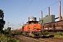"Vossloh 5001503 - RBH Logistics ""833"" 19.09.2012 - Bottrop-Welheimer MarkIngmar Weidig"