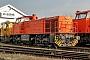 Vossloh 5001503 - MRCE 23.01.2014 - Moers, Vossloh Locomotives GmbH, Service-ZentrumRolf Alberts