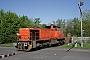 """Vossloh 5001504 - RBH Logistics """"834"""" 30.04.2012 - Kamp-LintfortFrank Glaubitz"""