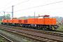 """Vossloh 5001504 - RBH """"834"""" 19.04.2005 - Bad Bentheim, BahnhofTjeerd Schokker"""