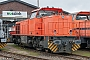 Vossloh 5001504 - B & V Leipzig 09.02.2015 - Moers, Vossloh Locomotives GmbH, Service-ZentrumRolf Alberts