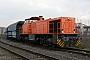 Vossloh 5001504 - RBB 20.01.2016 - Duisburg-RuhrortWilco Trumpie