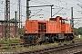 Vossloh 5001504 - ? 02.08.2017 - Oberhausen, Rangierbahnhof WestRolf Alberts