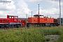 """Vossloh 5001504 - B & V Leipzig """"92 80 1275 868-8 D-BUVL"""" 04.06.2016 - PirnaMario Schlegel"""