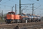 Vossloh 5001504 - Chemion 25.03.2020 - Oberhausen, Rangierbahnhof WestRolf Alberts