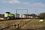 """Vossloh 5001506 - ACTS """"7104"""" 01.04.2009 - VughtAd Boer"""