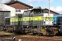 "Vossloh 5001507 - ACTS ""7105"" 24.02.2007 - Moers, Vossloh Locomotives GmbH, Service-ZentrumAndreas Kabelitz"