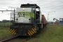 """Vossloh 5001507 - ACTS """"7105"""" 13.01.2007 - TilburgRaymond Kiès"""