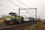 "Vossloh 5001507 - ACTS ""7105"" 30.10.2009 - BoxtelAd Boer"