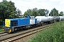 Vossloh 5001507 - LOCON 29.08.2014 - Venlo Leon Schrijvers