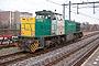 """Vossloh 5001508 - r4c """"1201"""" 14.03.2005 - Ede-WageningenGerard Gielis"""