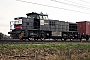 "Vossloh 5001508 - ACTS ""7111"" 07.04.2009 - Vught