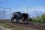 Vossloh 5001508 - DB Fahrwegdienste 26.04.2016 - Vechelde-Groß GleidingenRik Hartl