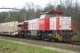 """Vossloh 5001509 - Veolia Cargo """"1509"""" 02.02.2007 - HaarenAd Boer"""