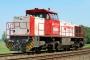 """Vossloh 5001509 - Veolia Cargo """"1509"""" 23.05.2007 - HaarenAd Boer"""
