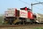 """Vossloh 5001509 - Veolia Cargo """"1509"""" 06.04.2007 - HaarenAd Boer"""