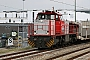 """Vossloh 5001509 - Veolia Cargo """"1509"""" 09.05.2007 - TilburgAxel Schaer"""